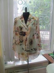 Пошив женской блузы