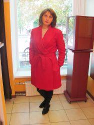 Индивидуальный пошив верхней одежды